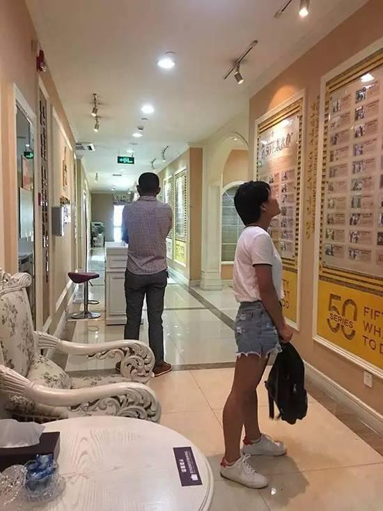 19岁姑娘杭州应聘被带去整容,没钱做手术医院给现场办贷款