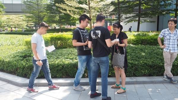 iPhone 7 广州遭疯抢黄牛生意火爆 分析师为何被打脸?的照片 - 6