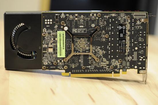 AMD RX 480海量图曝光的照片 - 19
