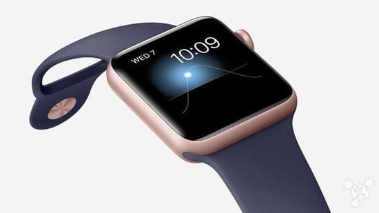 Apple Watch 运动表带可能还得缴纳进口税