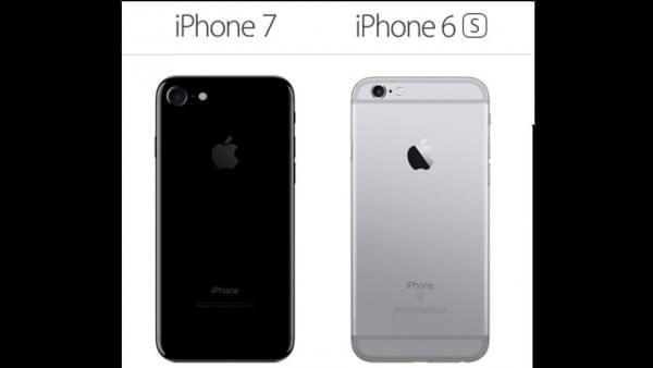 iPhone 7再给苹果添乱:电话应用反复卡死的照片