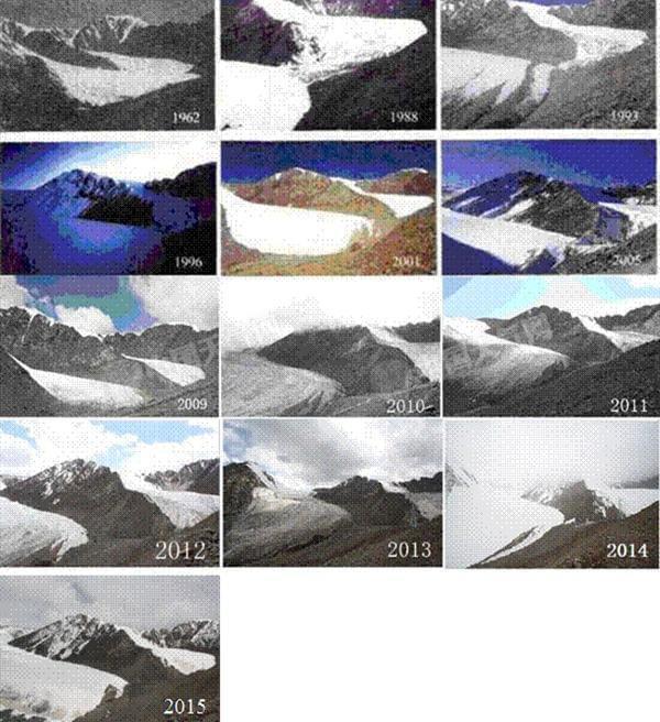 气候变暖下 如何拯救正加速消融的冰川