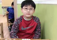 11岁小选手跻身《最强大脑》海选百强!