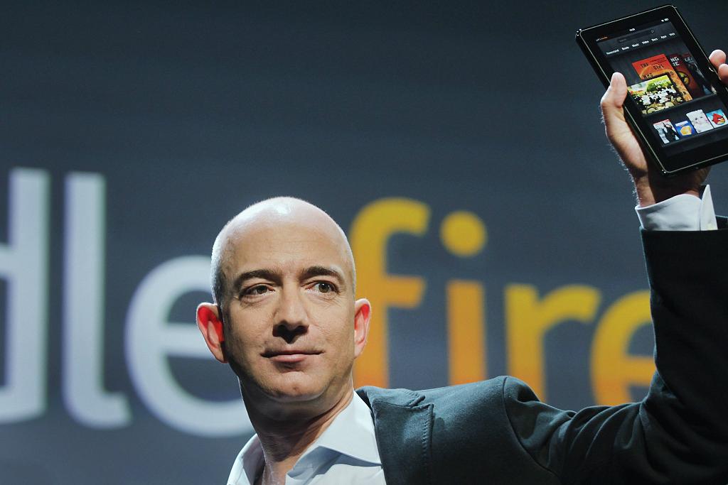 小米也要出Kindle,亚马逊会慌吗?