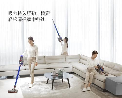 告别繁琐 tek无线吸尘器给你更轻松的家务时光 - 500x404 - jpg=>鼠标右键点击图片另存为