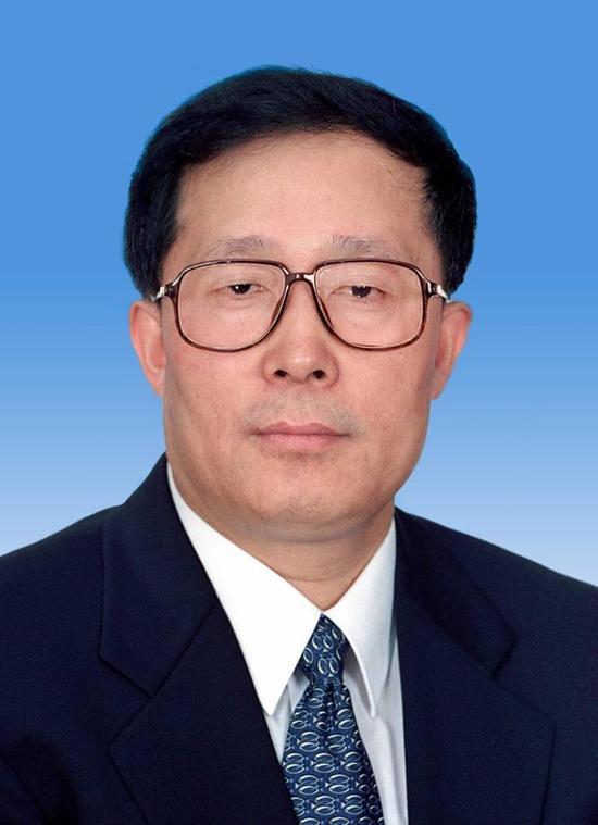 新一届中央政治局全体成员、书记处书记名单及简历