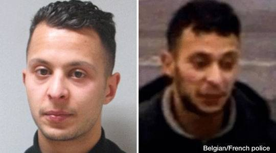 巴黎恐袭唯一幸存主犯将出庭受审 或面临40年监禁