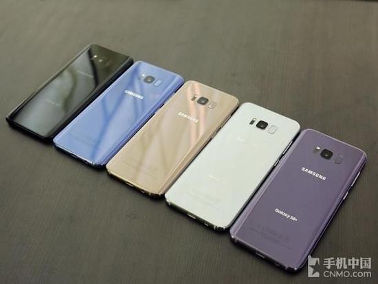 ����Galaxy S8