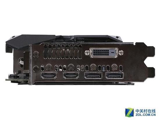 内置电冰箱 华硕rog rx 580显卡评测