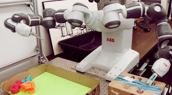 为什么让机器人抓取个物品那么难?的照片 - 4