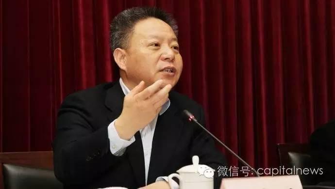沈晓明任教育部党组副书记:儿科医生十年从政路