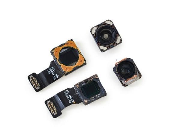 iPhone 7 Plus拆解:2900mAh容量电池的照片 - 20