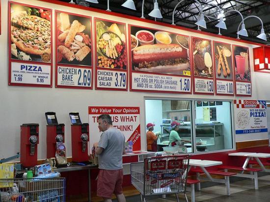 阿里卖海鲜,联华卖网易猪肉,其实都在学Costco