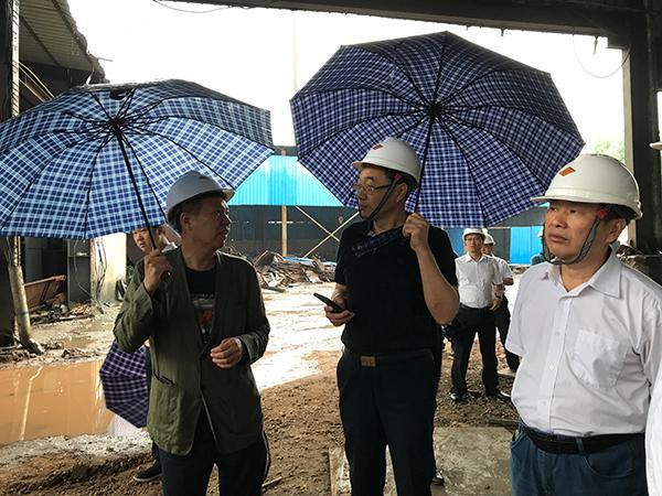 湖南地条钢整治:整改到位 有企业疑似违规新增产能