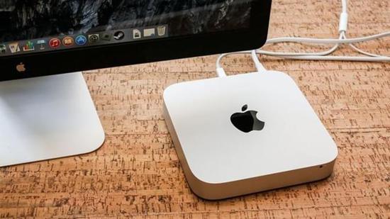 Mac mini成为苹果过时产品:停止维修与支持