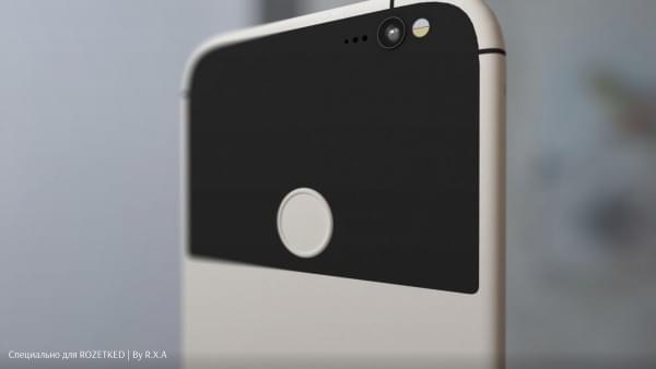谷歌原生新机Pixel/Pixel XL新渲染图曝光:四种设计感配色的照片 - 2
