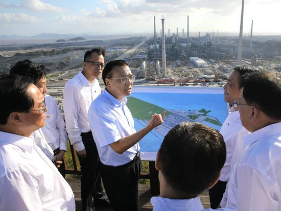 李克强:给民营企业更加良好稳定的市场预期