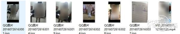 10G裸贷照片触目惊心 同学请断了非法贷款念头的照片 - 3
