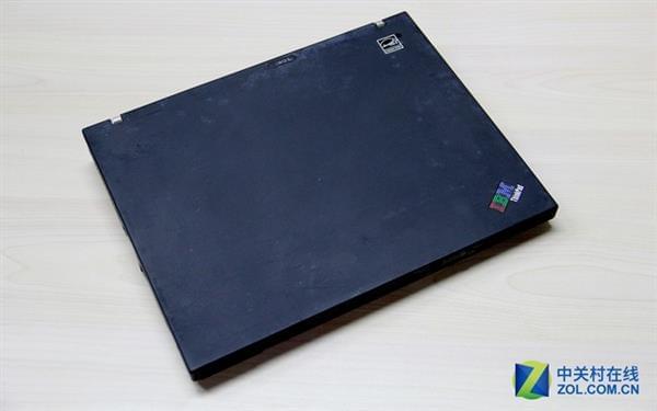 是否愿为情怀买单?聊粉丝自制ThinkPad X62的照片 - 2