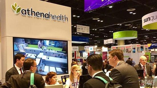 移动医疗--苹果要收购移动医疗企业?完全没影的事