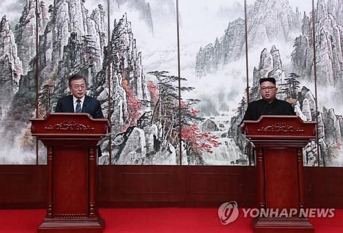 """韩国半岛统一专门频道""""统一TV"""" 有望明年上线启播"""