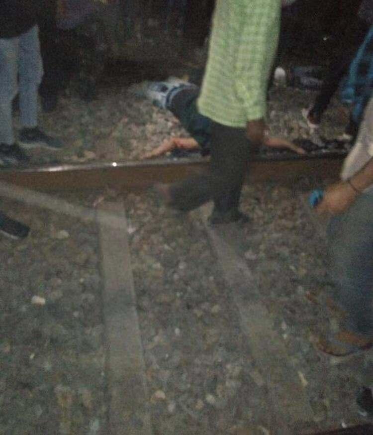 印度列车撞人事故致至少50人死亡 莫迪发推表哀悼