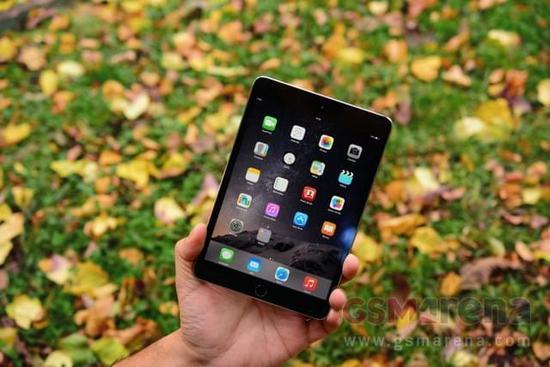 销量不佳忍痛割爱 传苹果舍弃iPad mini