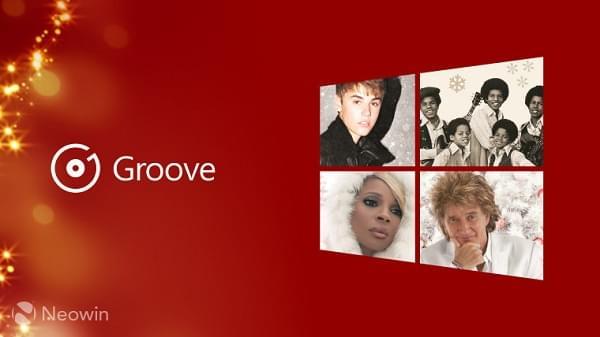 节日福利:微软在Windows Store中免费提供九张音乐专辑的照片