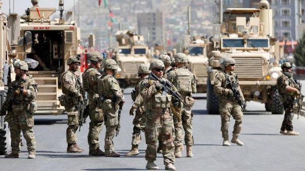 打造战场亚马逊!美军或用无人机取代驴子实施补给