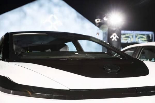 乐视汽车FF91 首批限量300台明年交车的照片 - 3