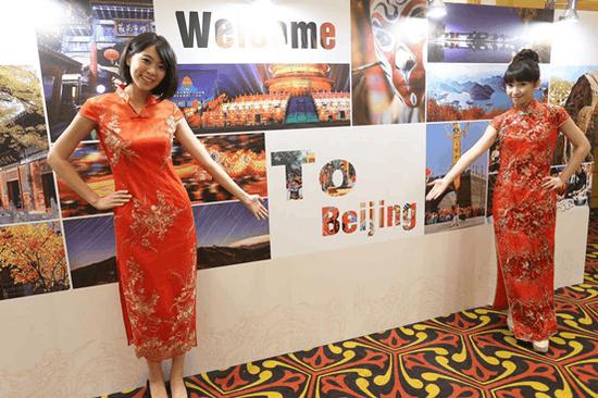 读万卷书 行万里路 北京研学旅游推介会在高雄举行