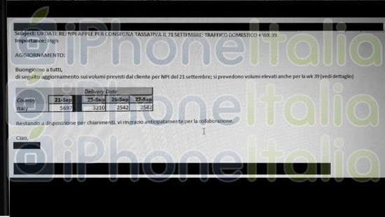 快递公司泄密:iPhone XS和XC将于9月21日开卖
