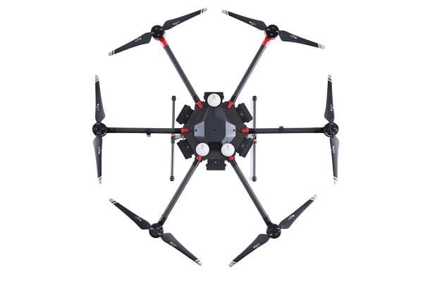 大疆发布M600 Pro:拓展工业级无人机产品线的照片 - 3