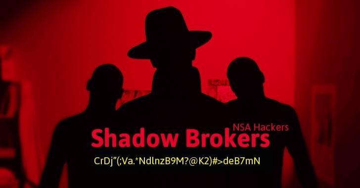 黑客組織打算公開販賣網絡軍火,竟還是全球勒索病毒的始作俑者