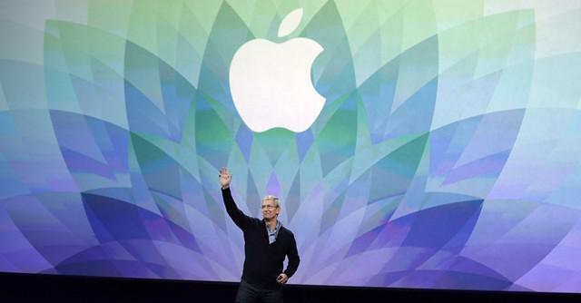 供应链厂商立功:苹果今年首场发布会3月举行