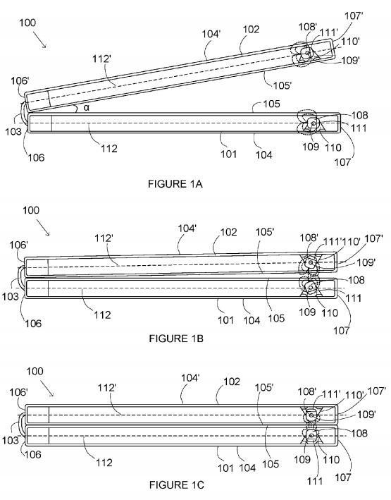 微软锁定机制专利刺激更多Surface Phone的传言