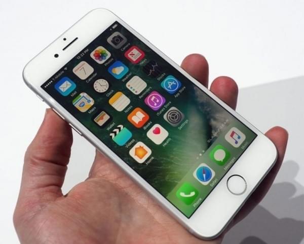 Home键变了 iPhone 7要如何重启/进入DFU模式呢?的照片 - 2