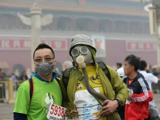 用20w的仪器实测40款口罩,发现真正防霾的只有2款