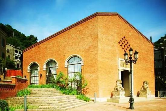 这些老建筑鲜为人知,它们却代表重庆的历史!