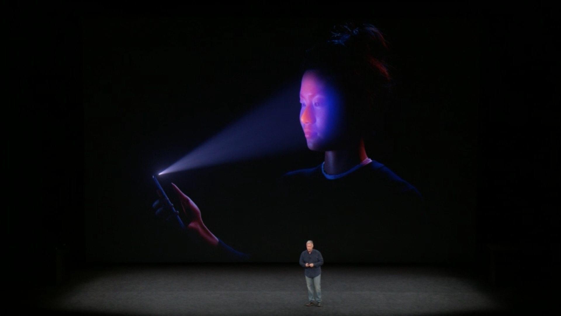 苹果谈Face ID:会检测注意力 所以睡觉不怕被解锁