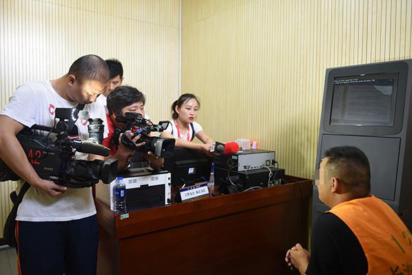 逾百人贩子来长沙拐卖儿童?25岁驾校教练造谣被拘