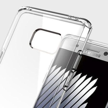 曝三星Galaxy Note 7官方配件已经开卖