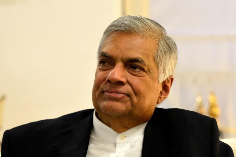 斯里兰卡法院推翻总统解散议会命令 停止明年大选