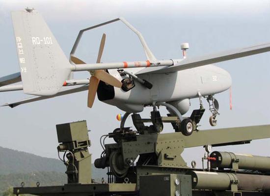 借助3D打印和无人机!韩军用新技术提高后勤保障