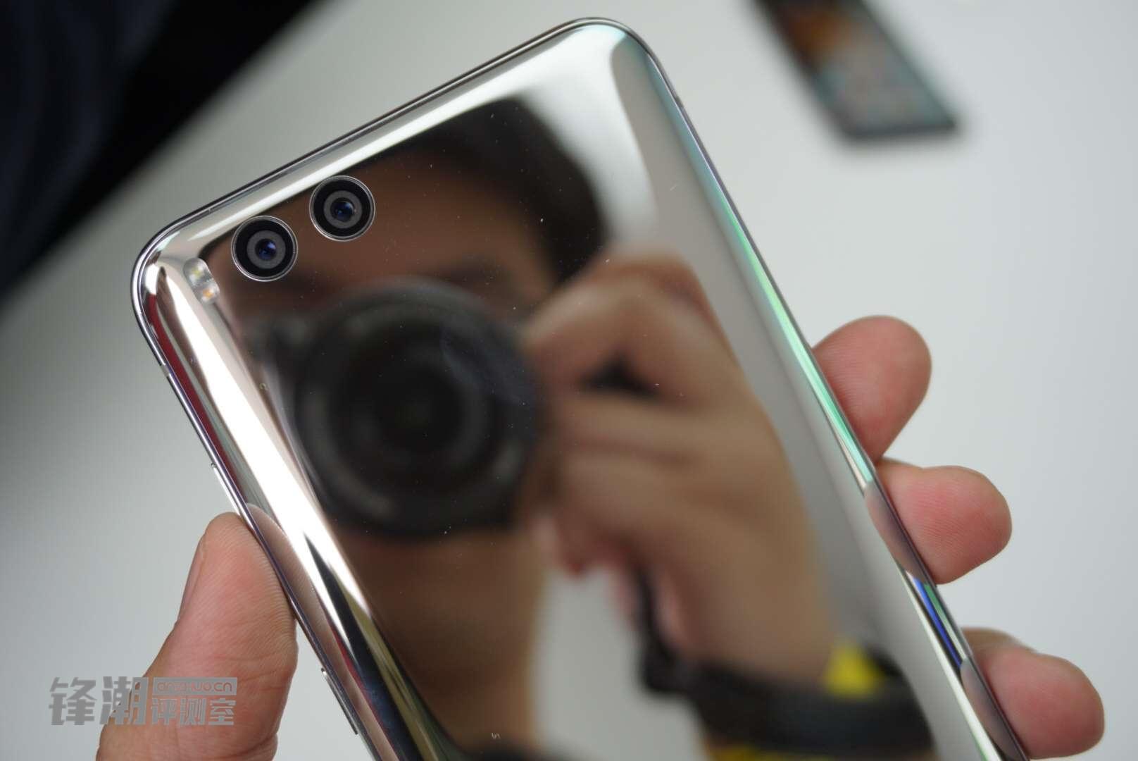 美得不像小米手机 小米6现场上手图赏的照片 - 13