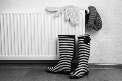 那你知道有暖气的生活也有小忧伤吗?