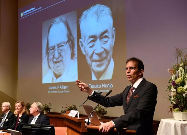 美日科学家拿走诺贝尔奖 但这位华人不应被遗忘