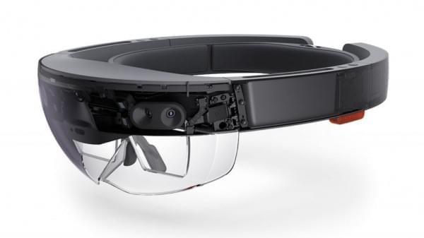 微软HoloLens第二代产品被取消 新品要等到2019年
