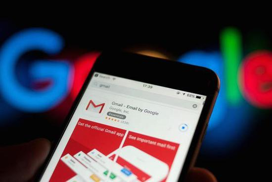 谷歌发布Gmail新功能:帮用户更轻松写邮件