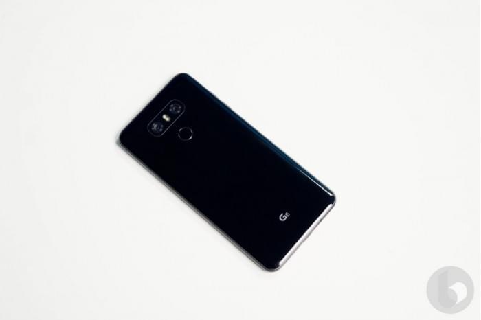 LG G6 mini首次曝光:5.4寸也叫迷你的照片 - 8